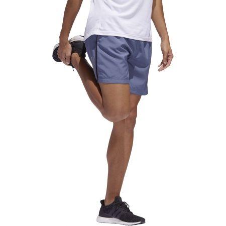 Pánske šortky - adidas OWN THE RUN SHO - 6