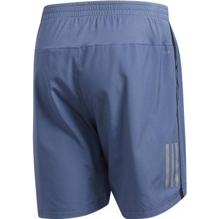 Pánske šortky - adidas OWN THE RUN SHO - 2