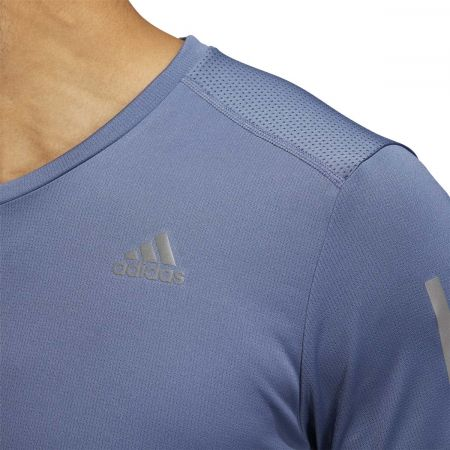 Pánske tričko - adidas OWN THE RUN TEE - 8