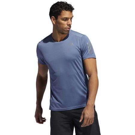 Pánske tričko - adidas OWN THE RUN TEE - 4