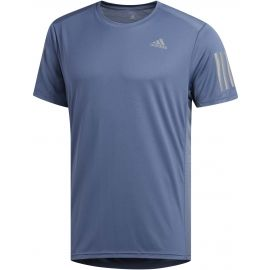 adidas OWN THE RUN TEE - Pánske tričko