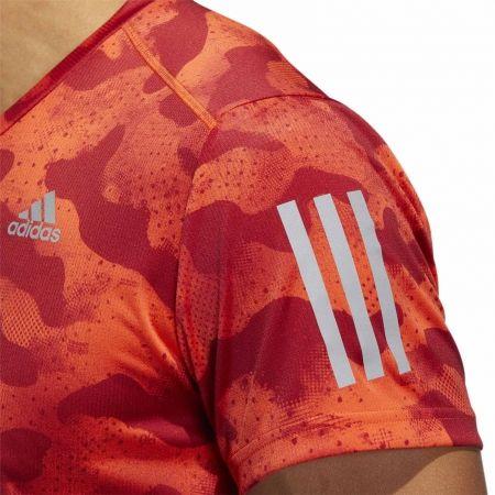 Pánske tričko - adidas OWN THE RUN TEE - 9