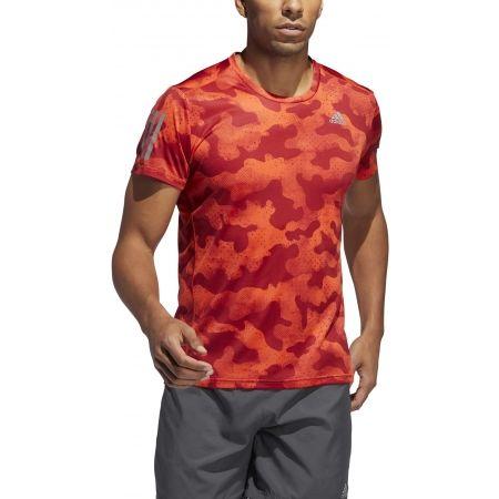 Pánske tričko - adidas OWN THE RUN TEE - 3