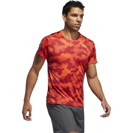 Pánske tričko - adidas OWN THE RUN TEE - 6