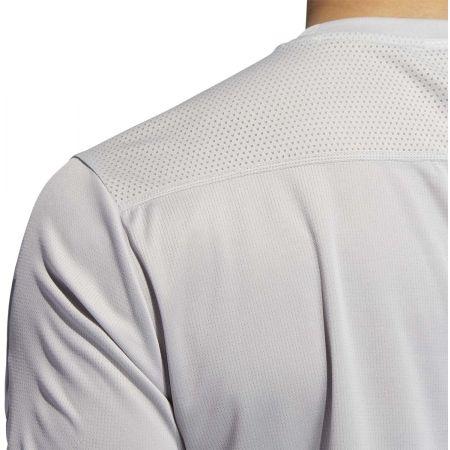 Мъжка тениска - adidas OWN THE RUN TEE - 10
