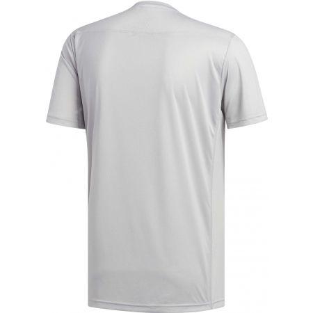 Мъжка тениска - adidas OWN THE RUN TEE - 2