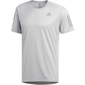 adidas OWN THE RUN TEE - Men's T-shirt