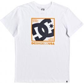 DC MAGNUM CONTACT SS - Pánske tričko