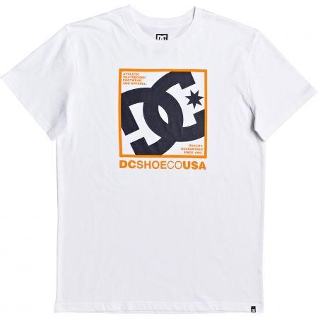 Men's T-shirt - DC MAGNUM CONTACT SS - 1