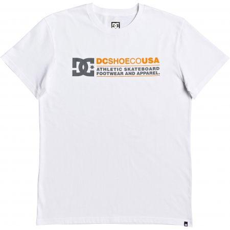 DC BUTAINER SS - Koszulka męska