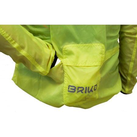 Lehká cyklistická bunda - Briko FRESH - 4