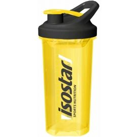 Isostar SHAKER YELLOW 700ML - Shaker