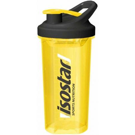 Isostar SHAKER GALBEN 700ML - Shaker