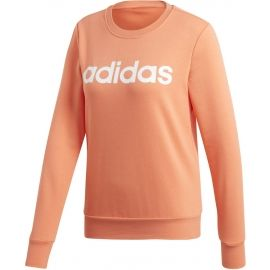 adidas E LIN SWEAT - Hanorac damă