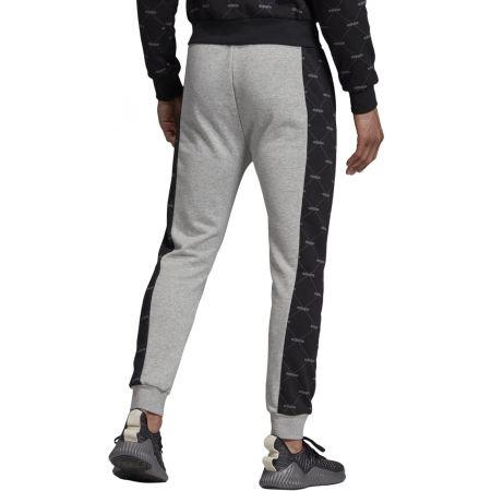 Мъжко спортно долнище - adidas CORE FAVOURITES TRACKPANTS - 4
