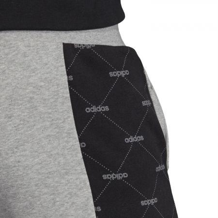 Мъжко спортно долнище - adidas CORE FAVOURITES TRACKPANTS - 7