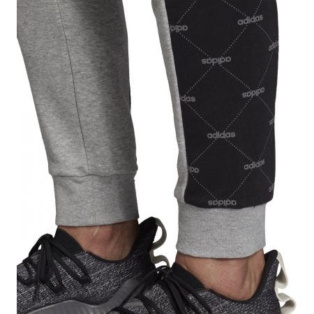 Мъжко спортно долнище - adidas CORE FAVOURITES TRACKPANTS - 8