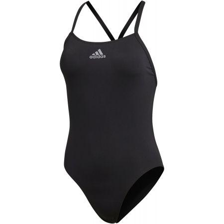 Дамски бански костюм - adidas PERF SWIM INF+ - 1