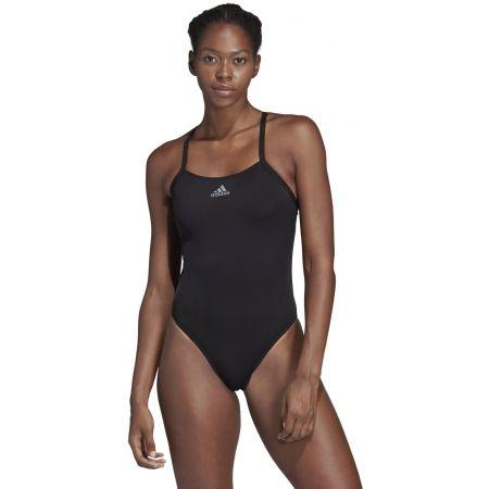 Dámské plavky - adidas PERF SWIM INF+ - 4