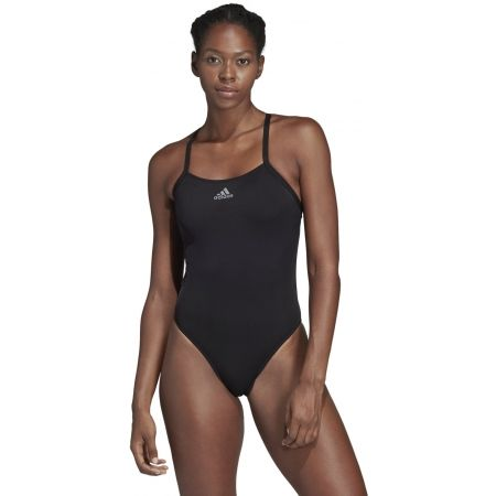 Дамски бански костюм - adidas PERF SWIM INF+ - 4