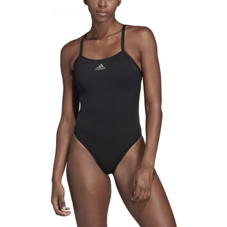Дамски бански костюм - adidas PERF SWIM INF+ - 3