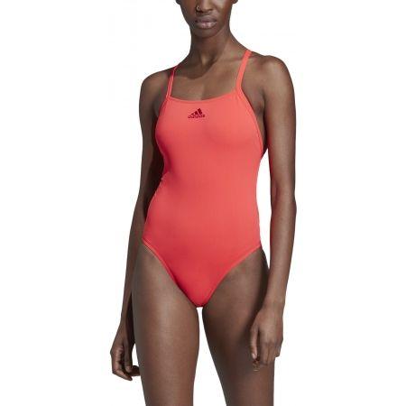 Dámské plavky - adidas PERF SWIM INF+ - 3