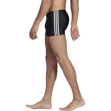 Men's swim shorts - adidas FIT BX 3S - 6