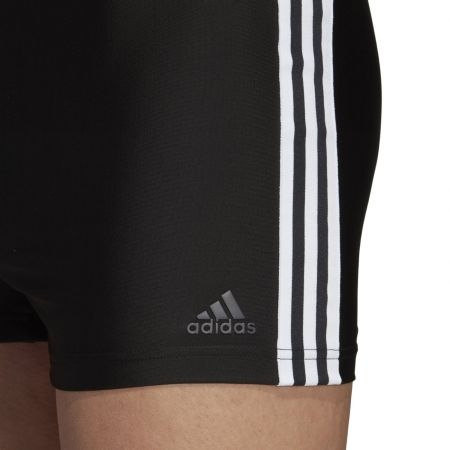 Men's swim shorts - adidas FIT BX 3S - 8