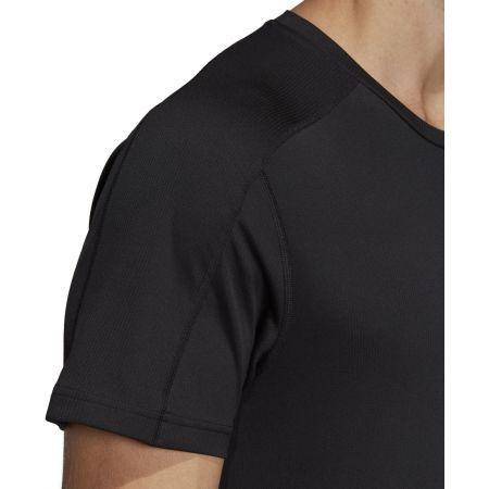 Мъжка тениска - adidas DESIGN2MOVE TEE PLAIN - 9