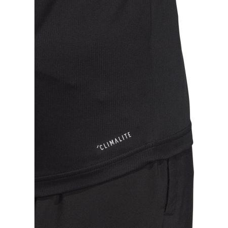 Мъжка тениска - adidas DESIGN2MOVE TEE PLAIN - 10