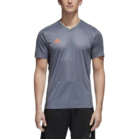 Pánský tréninkový dres - adidas CON18 TR JSY - 3