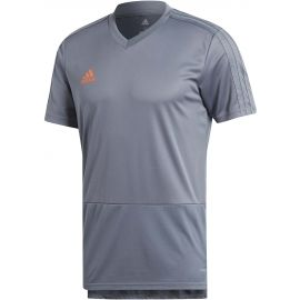 adidas CON18 TR JSY - Men's training jersey