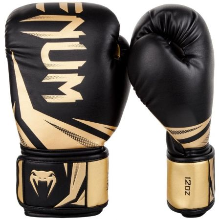 Venum CHALLENGER 3.0 BOXING GLOVES - Boxerské rukavice