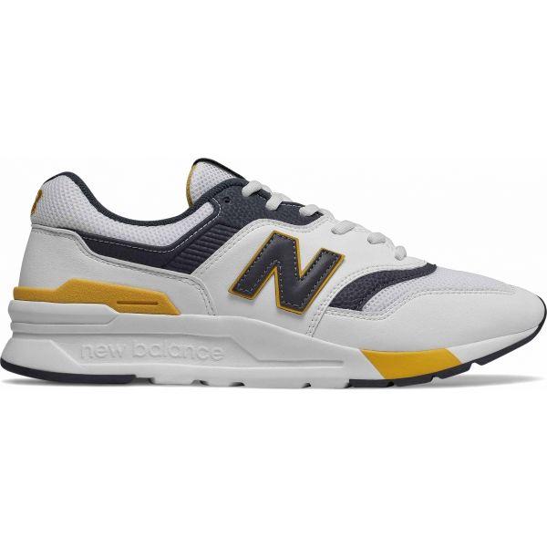 New Balance CM997HDL - Pánska vychádzková obuv