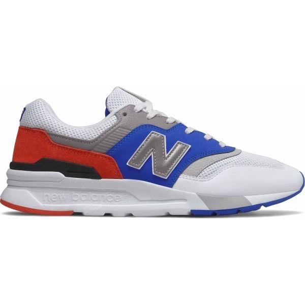 New Balance CM997HZJ - Pánska vychádzková obuv