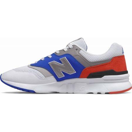 Pánská volnočasová obuv - New Balance CM997HAO - 2