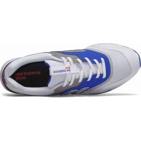 Pánská volnočasová obuv - New Balance CM997HAO - 3