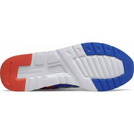 Pánská volnočasová obuv - New Balance CM997HAO - 4