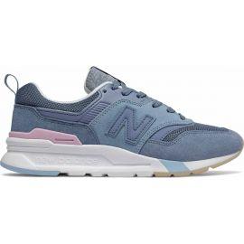 New Balance CW997HKD - Дамски ежедневни спортни обувки