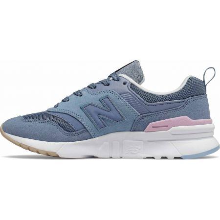 Dámska vychádzková obuv - New Balance CW997HKD - 2