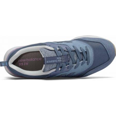 Dámska vychádzková obuv - New Balance CW997HKD - 3