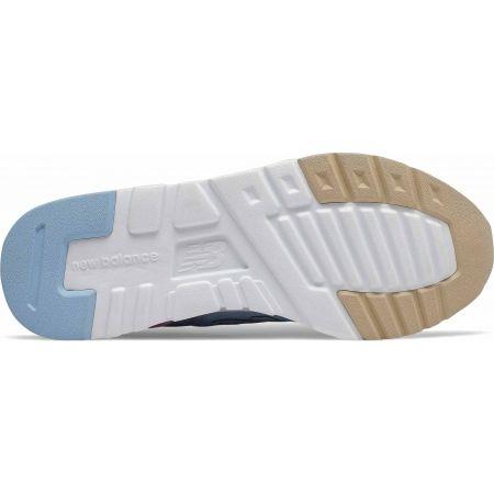 Dámska vychádzková obuv - New Balance CW997HKD - 4