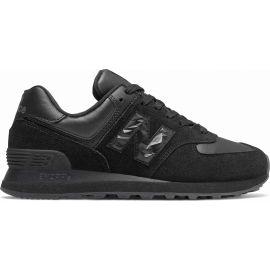 New Balance WL574WNV - Dámská vycházková obuv