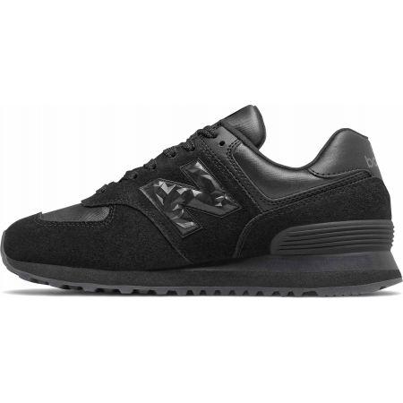 Dámska obuv na voľný čas - New Balance WL574SOS - 2