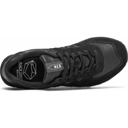 Dámska obuv na voľný čas - New Balance WL574SOS - 3