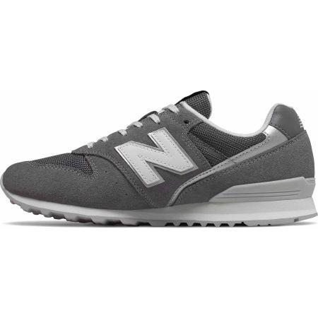 Dámská vycházková obuv - New Balance WL996CLC - 2