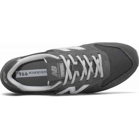Dámská vycházková obuv - New Balance WL996CLC - 3