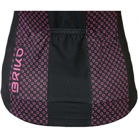 Дамска блуза за колоездене - Briko ULTRALIGHT W - 3