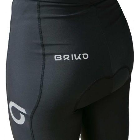 Дамски къси панталони за колоездене - Briko CLASSIC W - 3