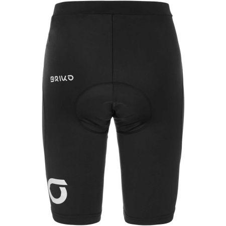 Дамски къси панталони за колоездене - Briko CLASSIC W - 2